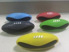 Blutooth Boombox Portable Mini Wireless Bluetooth Speaker Music Audio for Infinix /Cubot Blue yellow standard