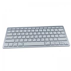 Ultra-thin Bluetooth Wireless iPad Keyboard