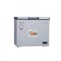 Polystar Chest Freezer Single Door - PV-CF359LGR Grey 359L