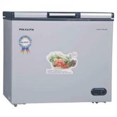 Polystar Chest Freezer- PVC295LGR grey 940mm
