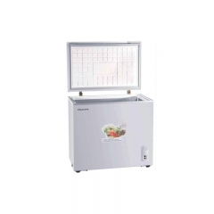 Polystar Chest Freezer With Single Door-PCV 360L white 887mm