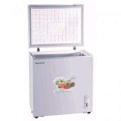 Polystar Chest Freezer- PVCF-251L white 251L