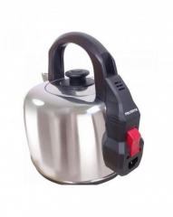 Polystar 5.0L Stainless Kettle For Family Use - PV-K500 Silver