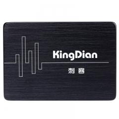 Original KingDian S280-120GB Solid State Drive SATA3 Hard Disk for Laptop Desktop black 240GB