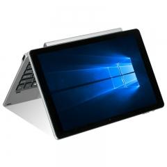 CHUWI HiBook Pro 2 in 1 Ultrabook Tablet PC 10.1 inch OGS Screen Dual Cameras Bluetooth 4.0 US Plug