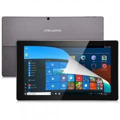 Teclast Tbook 16 Power Tablet PC 11.6 inch IPS Screen Intel Atom x7-Z8750 Cameras OTG Gray One Size