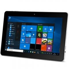 Jumper EZpad 6 M6 Tablet PC 10.8 inch Windows 10 Intel Cherry Trail Z8350 Quad Core 1.44GHz OTG HDMI Silver 2GB RAM +32GB ROM