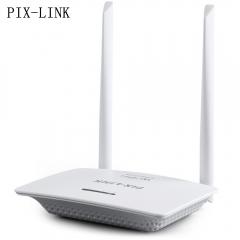 PIX - LINK Wireless-N Router Server with Two Antennas EU PLUG