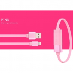 Bracelet Phone Cables USB Cable Data Charging For IPhone 5 5S 6 6S Plus ipad Air