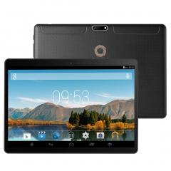Artizlee 9.6inch Tablet ATL-26 (Black) - 3G (Dual-SIM) 16GB IPS 1280x800 WIFI USB Double-CAM ATL-26 Black