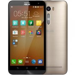 ASUS ZenFone 2 Laser 6.0 inch 4G Phablet MS8939 Octa Core 3GB RAM 32GB ROM 13.0MP + 5.0MP Cameras GOLDEN