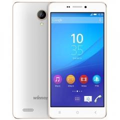 Winnovo K56 Android 5.1 5.5 inch 4G Phablet MTK6735 Quad Core 1GB RAM 8GB ROM