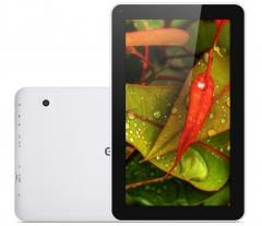 GBtiger L1008 10.1 inch Android 5.1 Tablet PC Quad Core 1.3GHz 1GB RAM 8GB ROM WiFi OTG Bluetooth BLACK