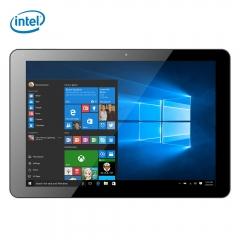 Chuwi Hi12 12.0 inch Tablet PC Windows 10 + Android 5.1 Intel Cherry Trail Z8350 64bit Quad Core Gray windows 10