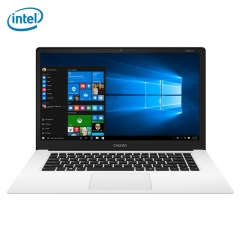 CHUWI LapBook 15.6 inch Windows 10 FHD Screen Notebook Intel Cherry Trail Z8300 Quad Core White EU Plug