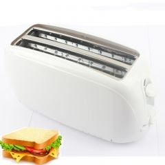 Four Slice Toaster exports British household multifunctional breakfast machine