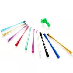 Small Pretty Waist Capacitance Pen Multicolour 4*0.8cm