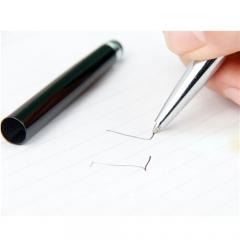 Multi-function Electronic Laser Capacitance Pen Multicolour 4*0.8cm