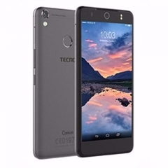 Tecno Camon CX - 2GB - 16GB - Selfie 16mp Front Camera grey