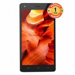 Infinix Hot 4 Lite - 1GB - 16GB - Sale black