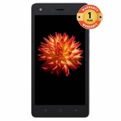 Tecno W3 5.0 Inch FWVGA (1GB, 8GB ROM) Android 6.0, 5MP + 2MP Smartphone - Sale gold