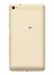 TECNO 7II Tablet Quad Core - 16GB ROM - 1GB RAM