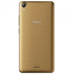 Infinix Hot 3 X554 1GB - 16GB gold