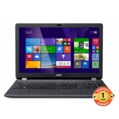 Acer Aspire ES1 Intel Celeron Quad Core - 2GB - 500GB HDD - 15.6-Inch Linux Laptop
