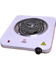 MIKA MHP11WH Single Hot Plate