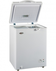 MIKA SF 130 5 CuFt Chest Freezer - 108LTR