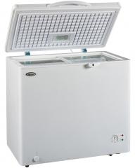 MIKA SF 260 9.8 CuFt Chest Freezer - 200LTR