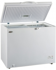 MIKA SF 340 12.8CF Chest Freezer - 340LTR