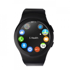 Smart Watches G3 SIM/TF  GPS bluetooth for apple/Android smart watch Sport Pedometer WristWatch Black
