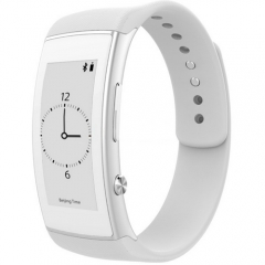 Lenovo VIBE Band VB10 Smart Bracelet Waterproof Touch Screen for Android IOS white