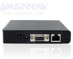 Terminal Computer Linux Thin client a computer Fl200 with HDMI Dual Core 1.5Ghz ARM-A9
