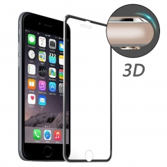 ENKAY for iPhone 7 Hat-Prince 0.2mm 9H Surface Hardness Tempered Glass Screen