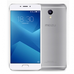 "Unlocked Original Meizu M Note5 Mobile Phone Octa Core 3GB RAM 16GB ROM 5.5"" 13MP Android Phone silver"