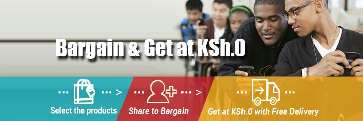 kilimall bargain