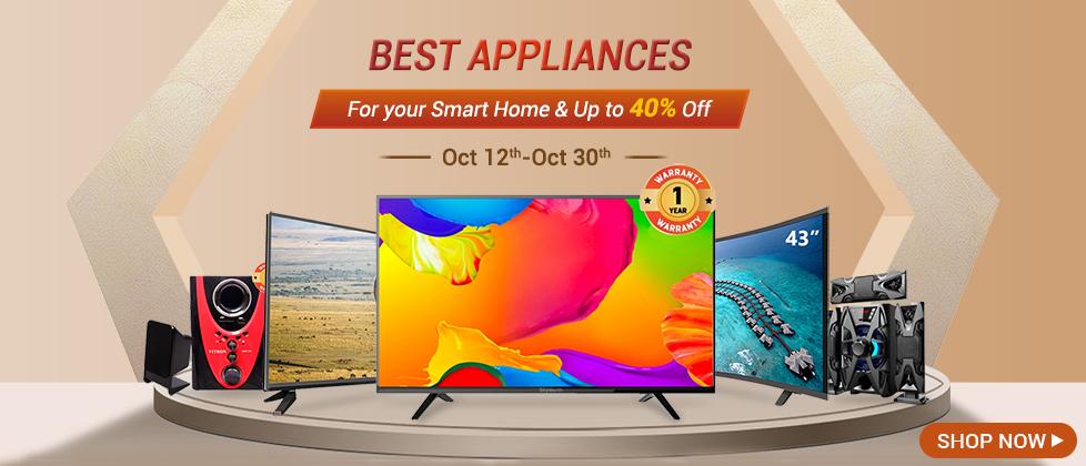 Best Appliances
