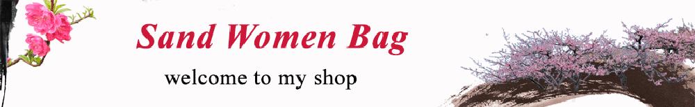 Sand Women Bag