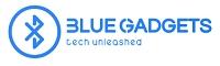 Blue Gadgets