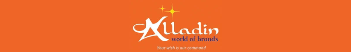Alladin World Of Brands