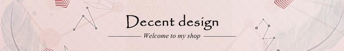 Decent design