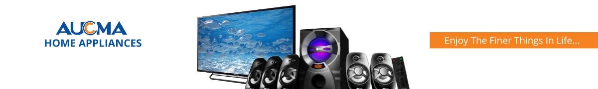 Aucma Home appliances