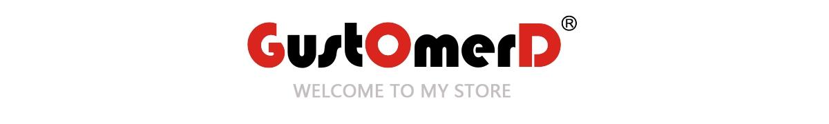 GustOmerD Trend Store