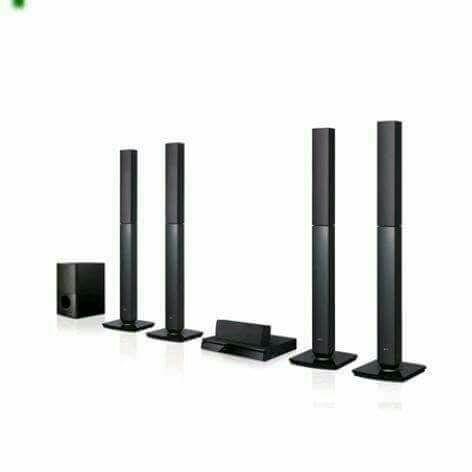 Luxmedia Electronics