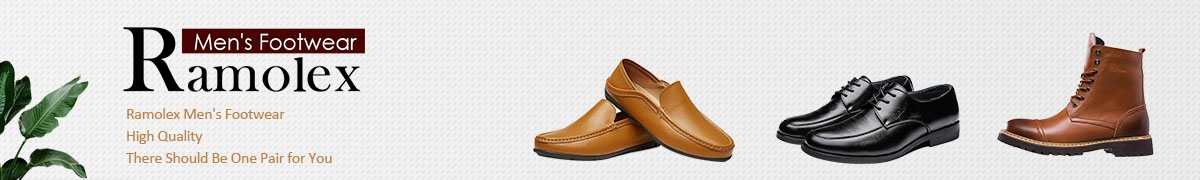 Ramolex Footwear Collections