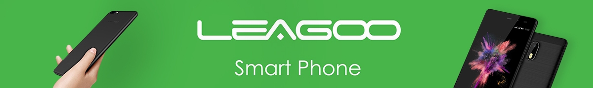LEAGOO KENYA SMART PHONES