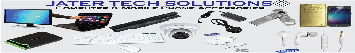 Jater Tech Solutions