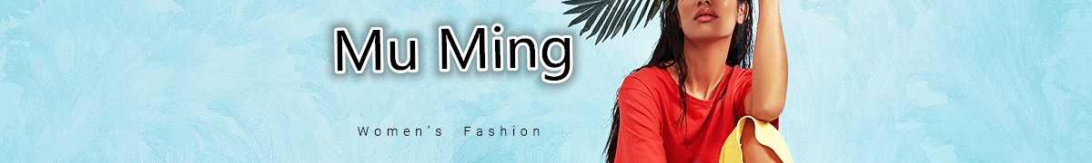 Mu MingThe fashion shop